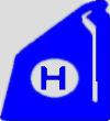 Hybur Logo